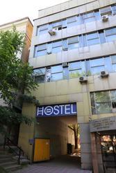 Недорогой хостел в Алматы